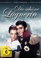 Die schöne Lügnerin (1959) - Romy Schneider - Axel von Ambesser, Filmjuwelen DVD