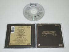 CARPENTERS/THE SINGLES 1969-1973(A&M 393601-2) CD ALBUM