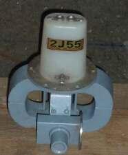 2J55  tube pour collection  conception originale  > pas testé