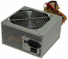 550W Power Supply 120mm Quiet Fan Technol, 24 pin,  2 x Sata 2 x 4 pin molex