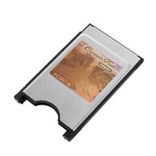 Compact Flash CF to PC Card PCMCIA Adapter Cards Reader for Laptop PC