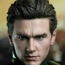 1/6 Green Goblin James Franco head for Spiderman 3 Hot toys Phicen body