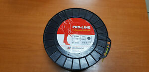 BRUSHCUTTER/ STRIMMER/ NYLON LINE 3.0MM 169 METRE- ROUND
