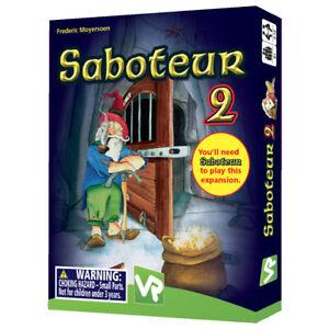 Saboteur 2 Board Game