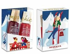 Mavala Miss Chic Nail Polish Brand New Rouge Forever Rococo Red Christmas gift