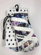 Grenade Women's Joy Factory Sticky Gloves - Medium