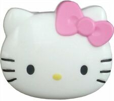 New Hello Kitty Nurse Pocket Clip Timer Mirror Watch Sanrio Japan New