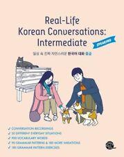 [Talk To Me In Korean] Real-Life Korean Conversations Intermediate TOPIK TTMIK