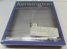 Kensington Bluetooth 2 USB Micro Adapter ~ New In Original Package