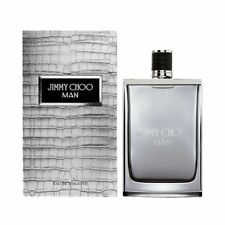 Jimmy Choo Man Men Eau De Toilette EDT Spray 6.7oz / 198m