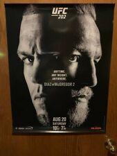 UFC 202 Official Event Poster - Diaz vs McGregor 2- 22x28