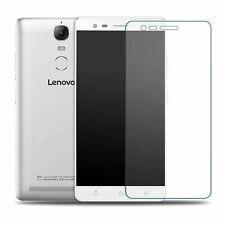 3 X Lenovo K5 Note Protezione Serbatoio Vetro Protettivo Pellicola Adesivo 9H