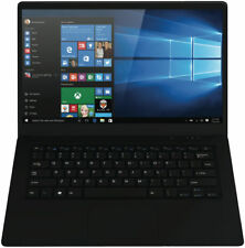 "Pendo 14.1"" (32 GB, Intel Atom, 1.33 GHz, 4GB) Notebook - Black - PNDNWXM14BLK"