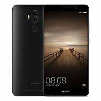 "Brand New Huawei Mate 9 MH-L09 Smartphone Unlocked Dual Sim 4GB+64GB 20MP 5.9"""