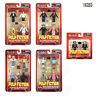 Pulp Fiction Minimates Complete Box Set Collection