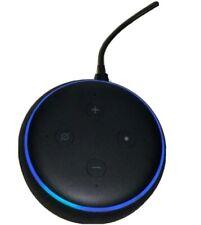 Amazon ECHO DOT (3rd Generation) Alexa Smart Speaker - Charcoal Home Hub