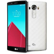 LG G4 VS986 - 32GB - Ceramic White (Verizon) Smartphone