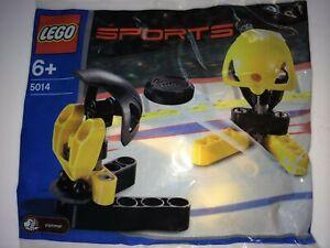 LEGO Sports Eishockey 5014
