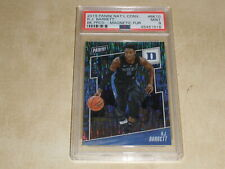 2019 Panini National Convention Magnetic Fur #10 R J Barrett 24/99 RC PSA 9