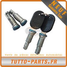 4 Barillets De Porte + 2 Clés Iveco Daily - De 1989 à 1999 - 500328054 500328053