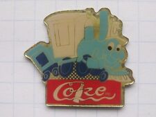 Coca-Cola/Coke/Train Thomas... pin (141d)