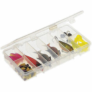 Plano Eight Compartment Pocket Stowaway, Ideal For Fishing Tackle