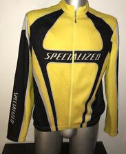 specialized Cycling Jersey Bike Size L