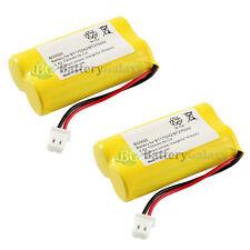 2 Phone Rechargeable Battery for Vtech BT175242 BT275242 89-1341-00-00 CS6129-54