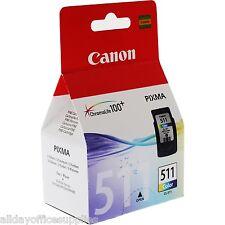 Canon Pixma Mx320 Mx330 Mx340 Mx350 Mx410 Mx420 Impresora cl-511 Iva Incluido