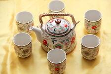 Service thé chinois-Chinese tea set-Juego té chino-Servizio Te Cinese-Tee-Set-3
