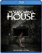 The Seasoning House (Blu-ray, 2013) (WGU01449B)