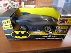 Spin Master DC Comics Batman Batmobile Radio Controlled RC - New