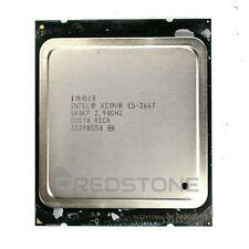Intel Xeon E5-2667 SR0KP 2.90GHz 6 Cores LGA2011 CPU Grade A