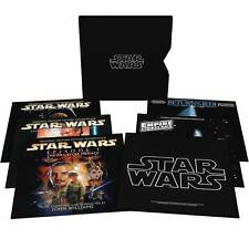 Star Wars - Ultimate Soundtrack Collection - Limited 11 x Vinyl LP Box Set *NEW*