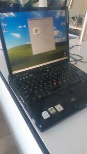 Lenovo ibm thinkpad X60 Laptop