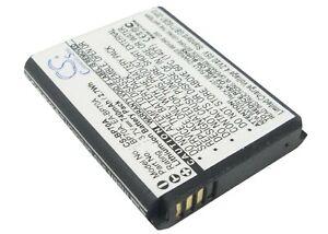 Li-ion Battery for Samsung EC-MV800ZBPBUS EC-PL120ZBPBUS EC-SL50ZZBPBUS 3.7V