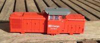 Gützold 41200 Lokgehäuse Diesellok BR 346 756-0 -V 60 BR 106 DB Cargo Epoche 5/6