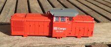 Gützold 41200 Lokgehäuse Diesellok BR 346 756-0 -V 60 BR 106 DB Cargo Ep.5/6 Neu