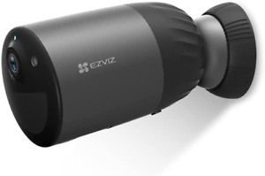 EZVIZ Security Camera with 210-Day Battery Life, No Base Station Required, 32 GB