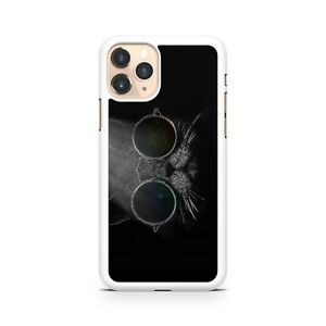 Cuddly Adorable Cute Cat Animal Cool Sunglasses Shades Fine Phone Case Cover