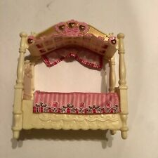 Fisher price loving family canopy bed 2009