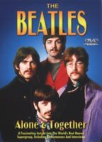 Nuovo The Beatles - Alone & Together DVD