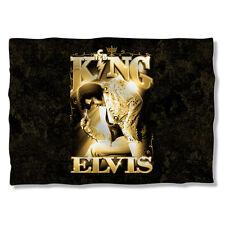 Elvis Presley - TCB - The King - Pillow Case