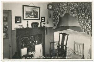 The Birth Room, David Livingstone Memorial, Blantyre
