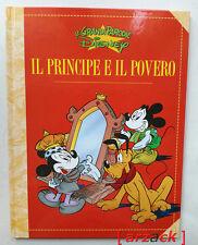 LE GRANDI PARODIE 42 Il principe e il povero (Scott Saavedra - Sergio Asteriti)