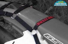 Motonaut Rack Kit Motorcycle Dry Bag Soft Luggage Enduro Off Road Dirt Adventure