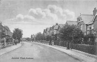 POSTCARD    HAMPSHIRE   ANDOVER   Junction  Road