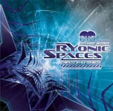 RYONIC SPACES = Psynina/Miraculix/Tron/Slug/Seven..= Finest Psy-Trance Sounds !!