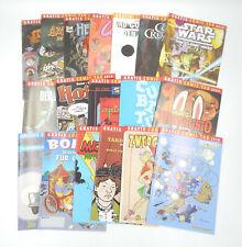 Gratis Comic Tag 2010 - 18 Stück