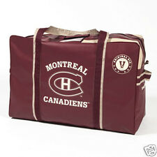 Montreal Canadiens - Nhl Original 6 Vintage Pro Bag - New